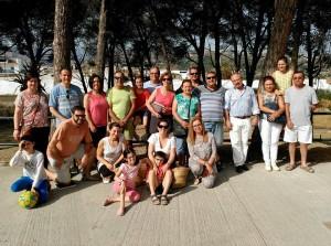 Encuentro Pastoral Familiar 1